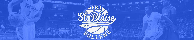 St Blaise Bollene