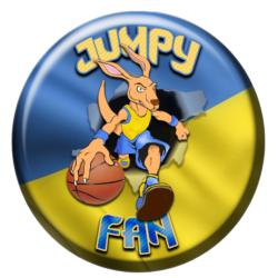 Jumpy Fan
