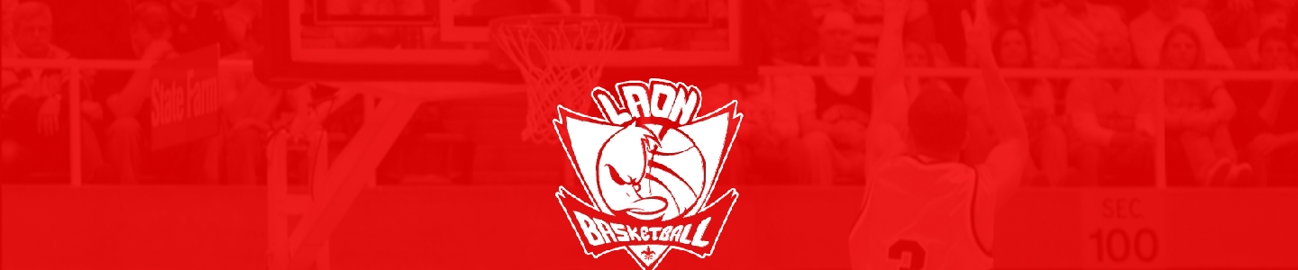 Laon Basket Ball
